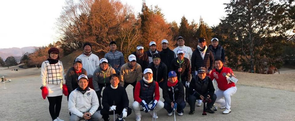 ゴルフ部 誠和会